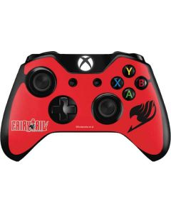 Fairy Tail Emblem Xbox One Controller Skin