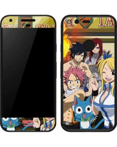Fairy Tail Group Shot Google Pixel Skin