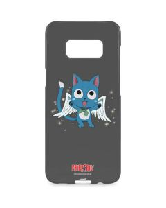 Fairy Tail Happy Galaxy S8 Plus Lite Case