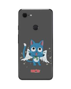Fairy Tail Happy Google Pixel 3 XL Skin