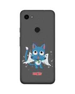 Fairy Tail Happy Google Pixel 3a Skin