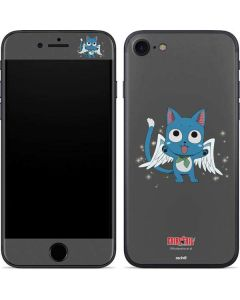 Fairy Tail Happy iPhone 7 Skin