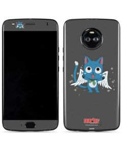 Fairy Tail Happy Moto X4 Skin
