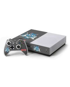 Fairy Tail Happy Xbox One S Console and Controller Bundle Skin