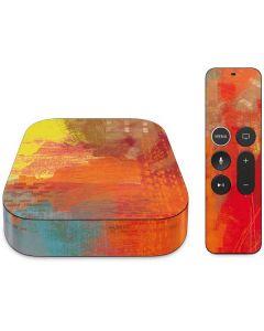 Fall Colors Apple TV Skin