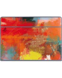 Fall Colors Galaxy Book Keyboard Folio 12in Skin