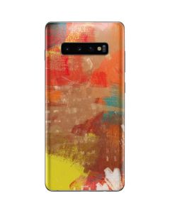 Fall Colors Galaxy S10 Plus Skin