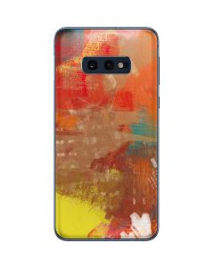 Fall Colors Galaxy S10e Skin