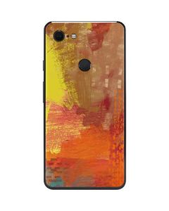 Fall Colors Google Pixel 3 XL Skin