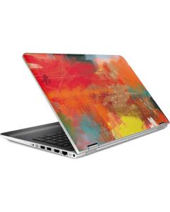 Fall Colors HP Pavilion Skin