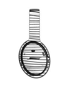 Freehand Stripes Bose QuietComfort 35 II Headphones Skin