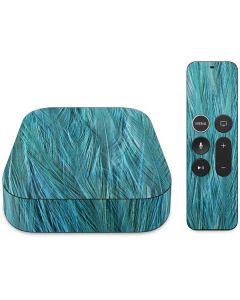 Feather Apple TV Skin