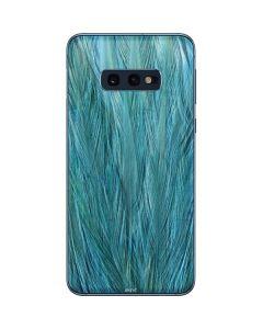 Feather Galaxy S10e Skin