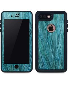 Feather iPhone 8 Plus Waterproof Case