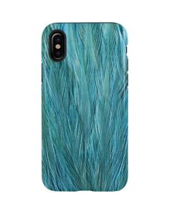 Feather iPhone XS Pro Case