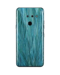 Feather LG G8 ThinQ Skin