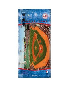 Fenway Park - Boston Red Sox Galaxy Note 10 Skin