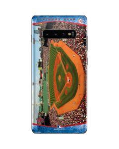 Fenway Park - Boston Red Sox Galaxy S10 Plus Skin