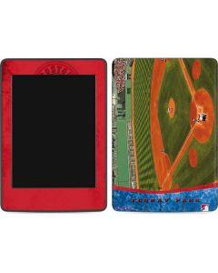 Fenway Park - Boston Red Sox Amazon Kindle Skin