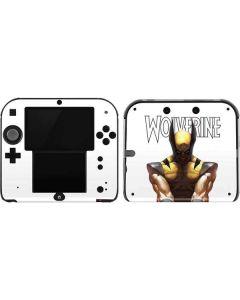Wolverine Flex 2DS Skin