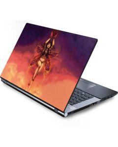 Fire Fairy Generic Laptop Skin