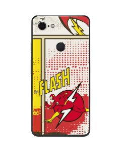 Flash Block Pattern Google Pixel 3 XL Skin