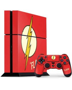 Flash Emblem PS4 Console and Controller Bundle Skin