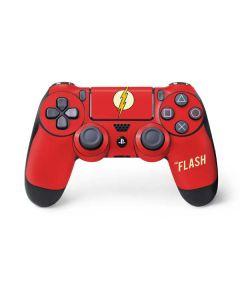 Flash Emblem PS4 Controller Skin