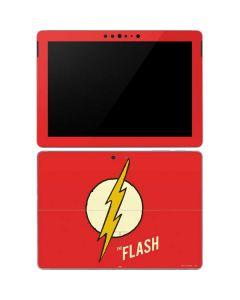 Flash Emblem Surface Go Skin