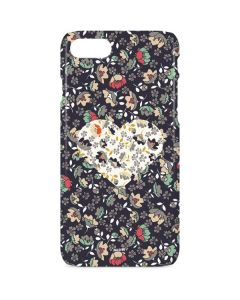 Floral Heart iPhone 8 Lite Case