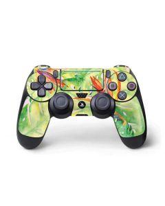 Floral Tropics PS4 Pro/Slim Controller Skin