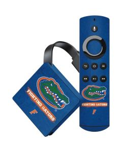 Florida Gators Amazon Fire TV Skin