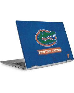 Florida Gators HP Envy Skin