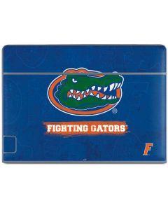 Florida Gators Galaxy Book Keyboard Folio 10.6in Skin