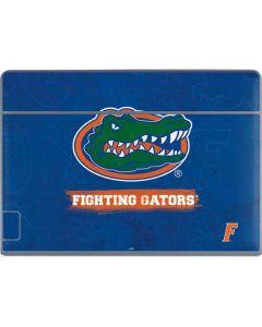 Florida Gators Galaxy Book Keyboard Folio 12in Skin