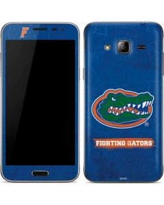 Florida Gators Galaxy J3 Skin