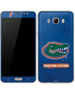 Florida Gators Galaxy J7 Skin
