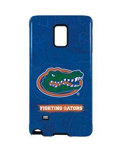 Florida Gators Galaxy Note 4 Pro Case