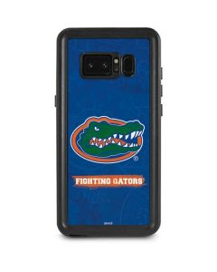 Florida Gators Galaxy Note 8 Waterproof Case