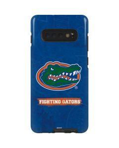 Florida Gators Galaxy S10 Plus Pro Case