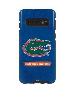 Florida Gators Galaxy S10 Pro Case