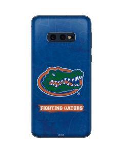 Florida Gators Galaxy S10e Skin