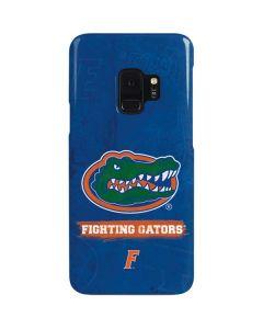 Florida Gators Galaxy S9 Lite Case