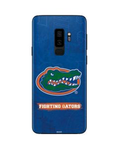 Florida Gators Galaxy S9 Plus Skin
