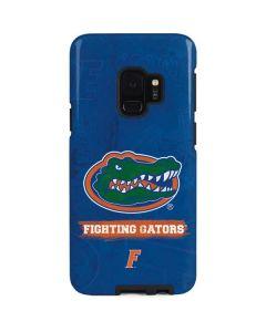 Florida Gators Galaxy S9 Pro Case