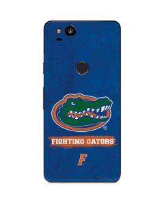 Florida Gators Google Pixel 2 Skin