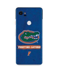 Florida Gators Google Pixel 2 XL Skin