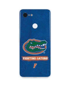 Florida Gators Google Pixel 3 Skin