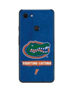 Florida Gators Google Pixel 3 XL Skin
