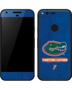 Florida Gators Google Pixel Skin